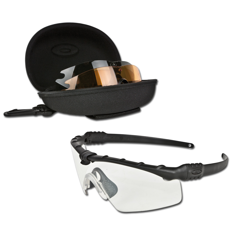 oakley occhiali balistici