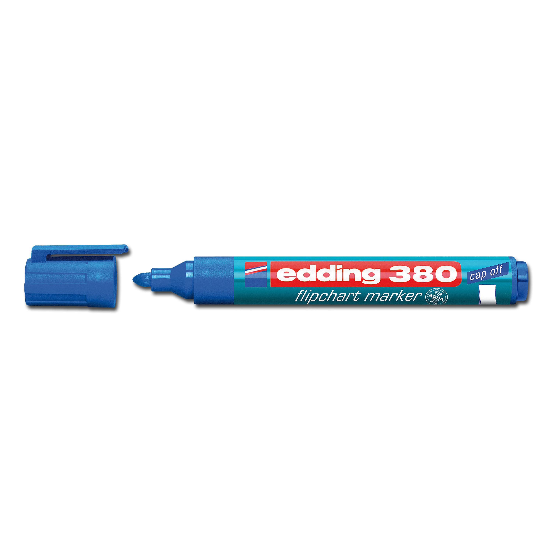 Edding 380 blue
