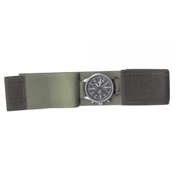 Commando cinturino orologio o.d.
