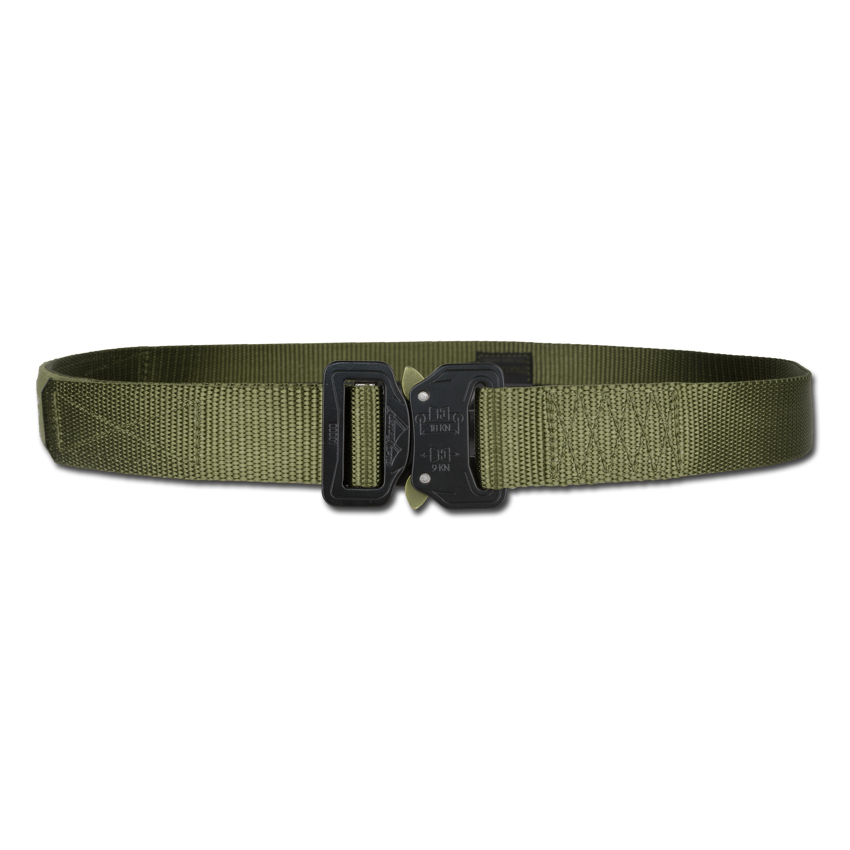 Cintura pantaloni Stratagem Cobra belt oliva