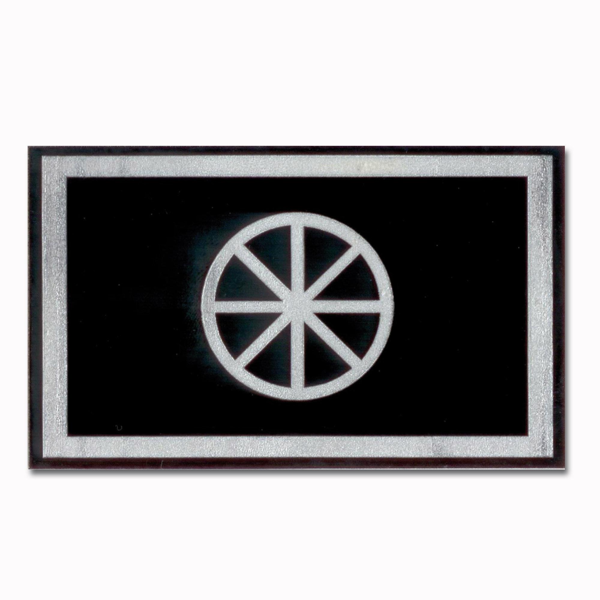 Sticker militärisches Symbol Transporttruppe