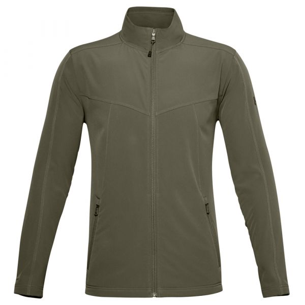 Giacca Under Armour Tactical Tac All Season OD green