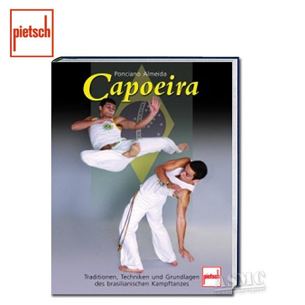 Book Capoeira