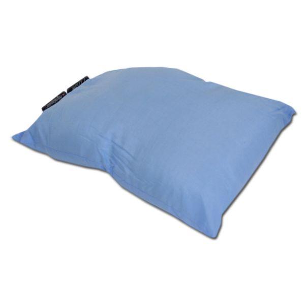 Cuscino Highlander Cuscino azzurro