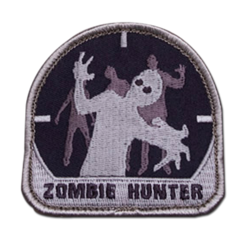 Patch MilSpecMonkey Zombie Hunter in PVC acu