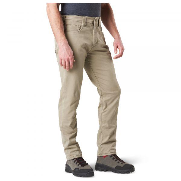 Pantaloni Defender Flex slim marca 5.11 stone