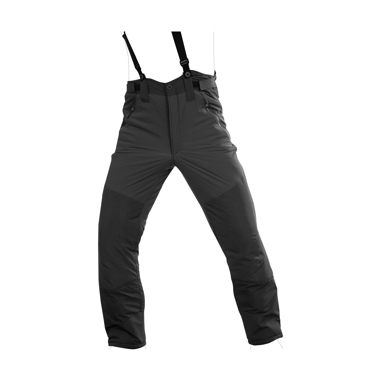 Pantaloni Delta OL 3.0 marca UF Pro colore nero