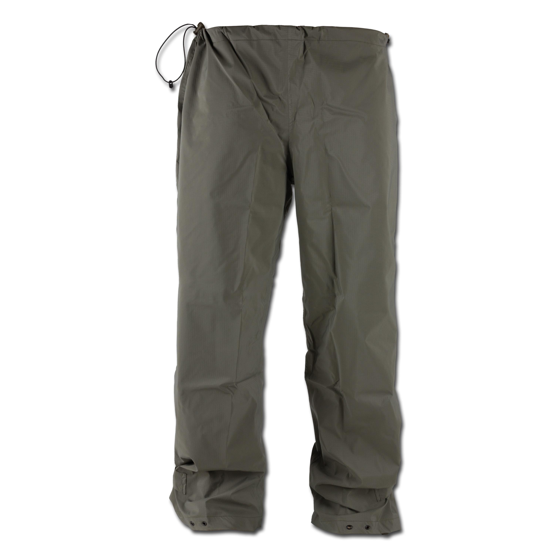 Pantaloni Carinthia Survival Rain Suit