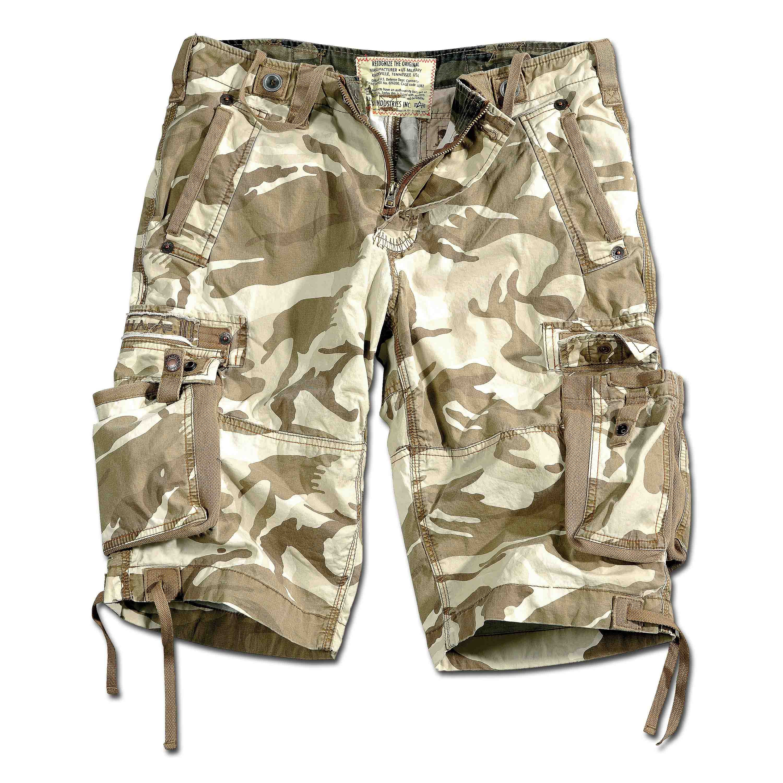 Pantaloncini Uomo Alpha Industries