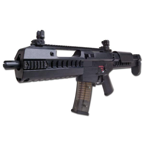 Fucile Softair GSG G14 S-AEG nero