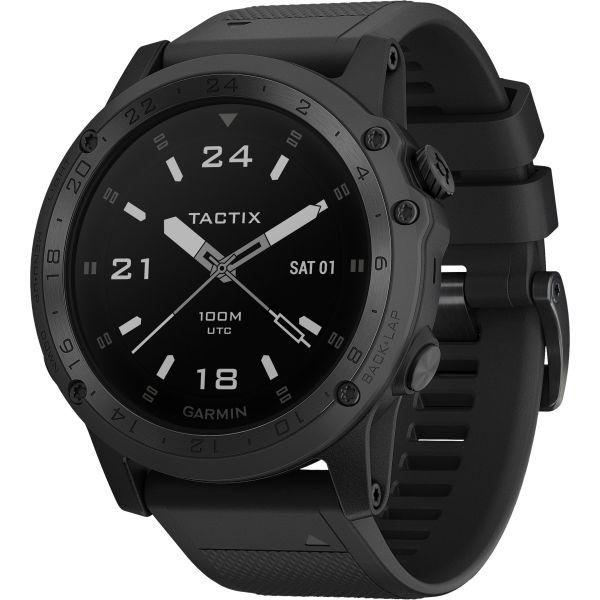 Smartwatch Tactix Charlie marca Garmin