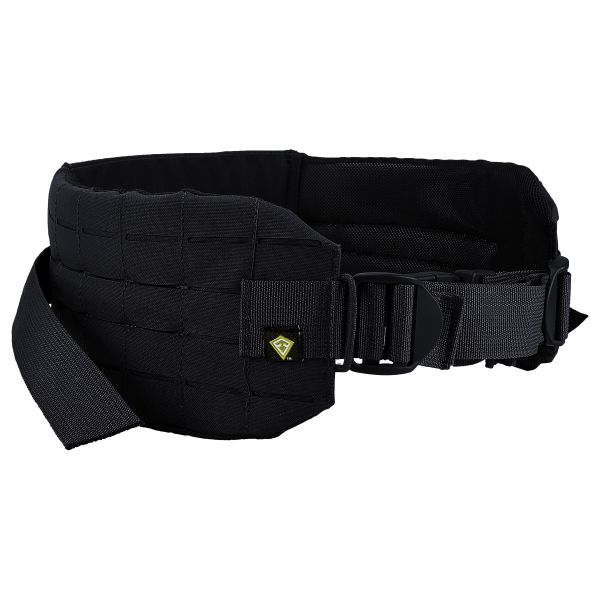 Cintura addominale Tactix Waist marca First Tactical colore nero
