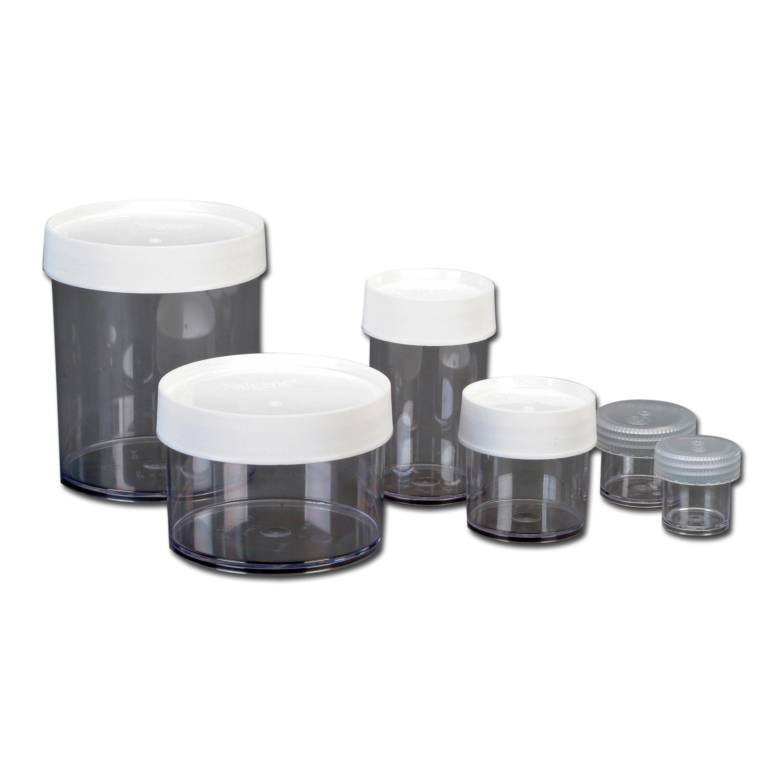 Set contenitori in poliproilene Nalgene 250 ml