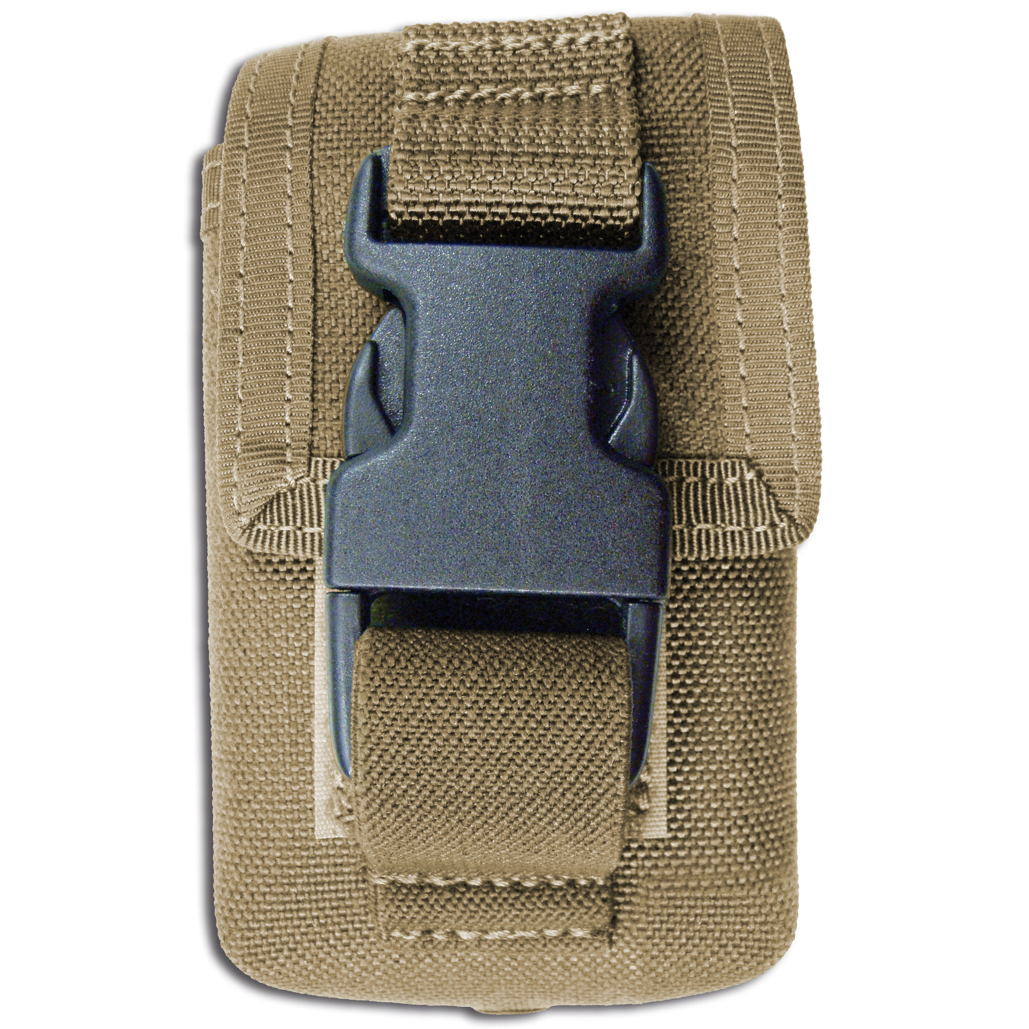 Tasca GPS/Bussola/LED strobo, Maxpedition, kaki