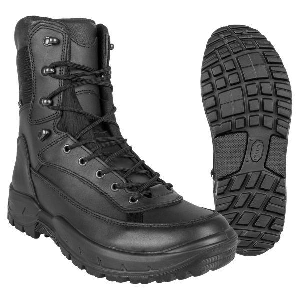 Stivali Recon GTX TF, marca LOWA, colore nero