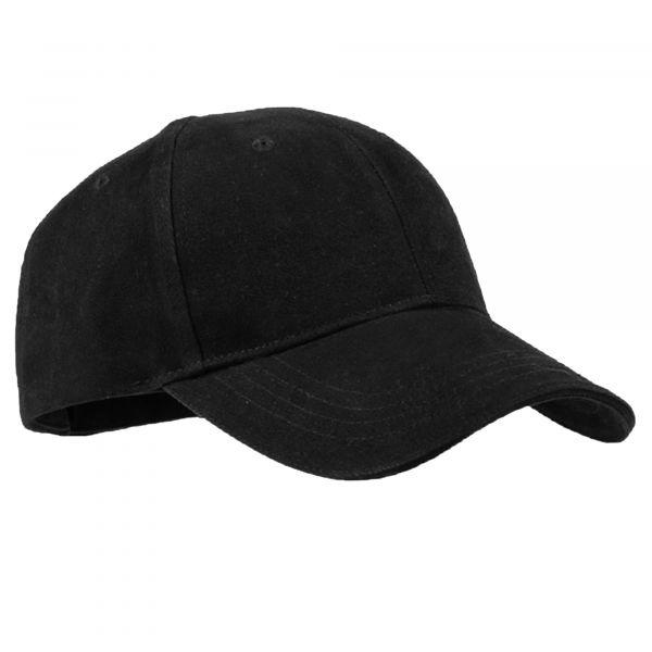 Berretto da baseball Mil-Tec Sandwich colore nero