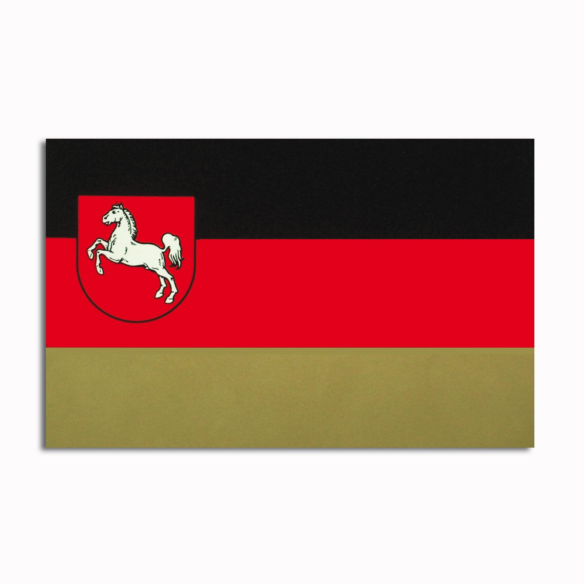 Sticker Niedersachsen