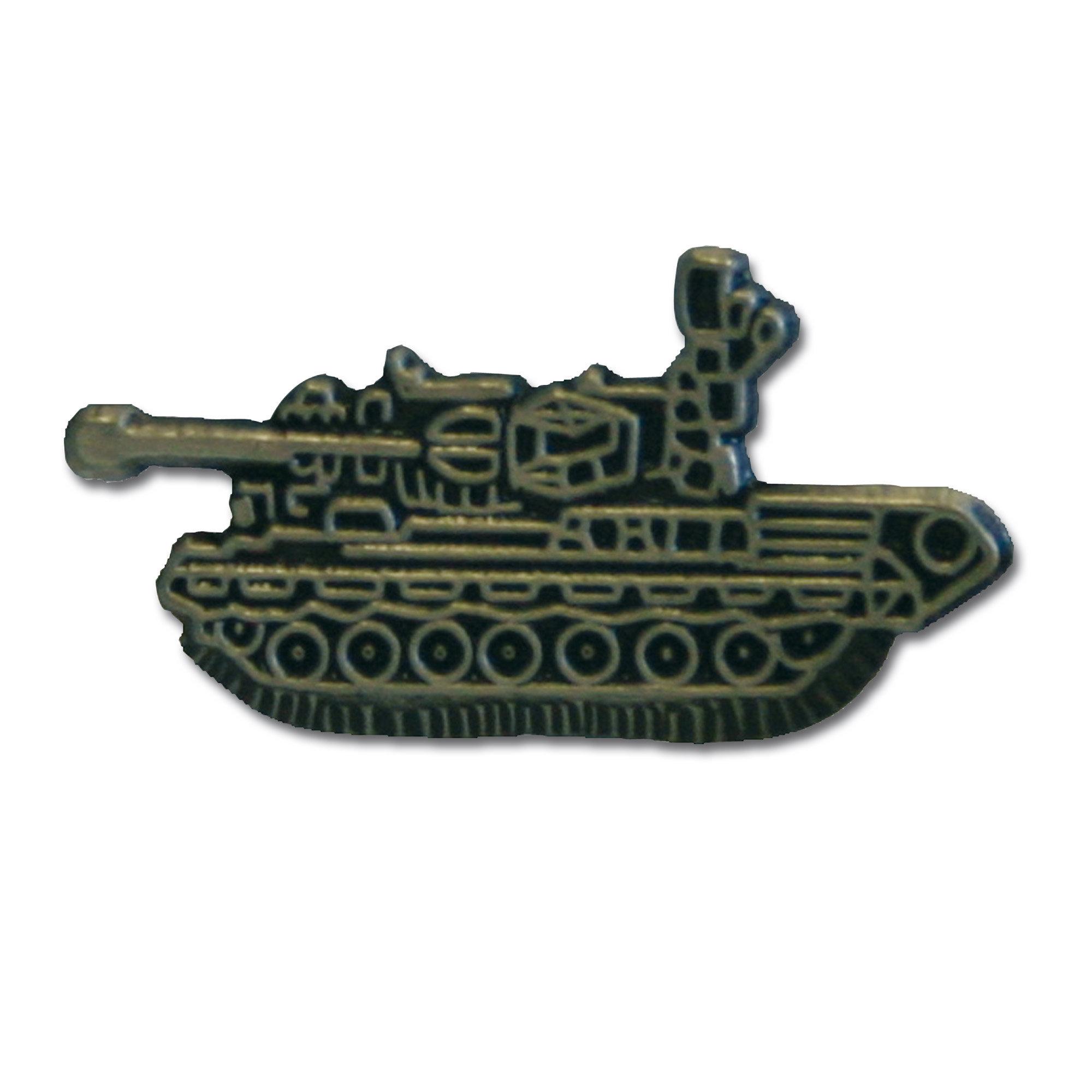 Pin mini Gepard