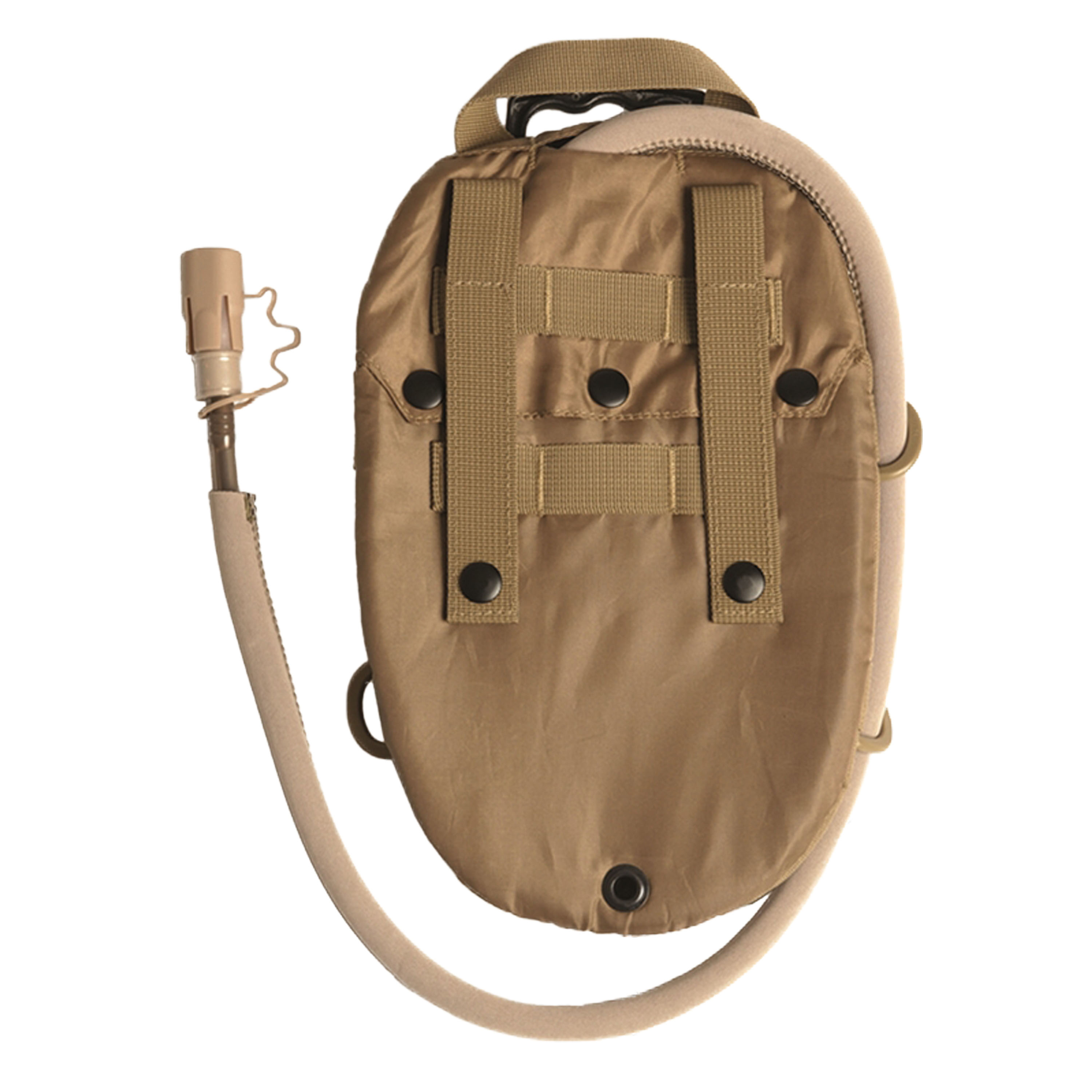 Hydration Pack ovale 1.5 L coyote