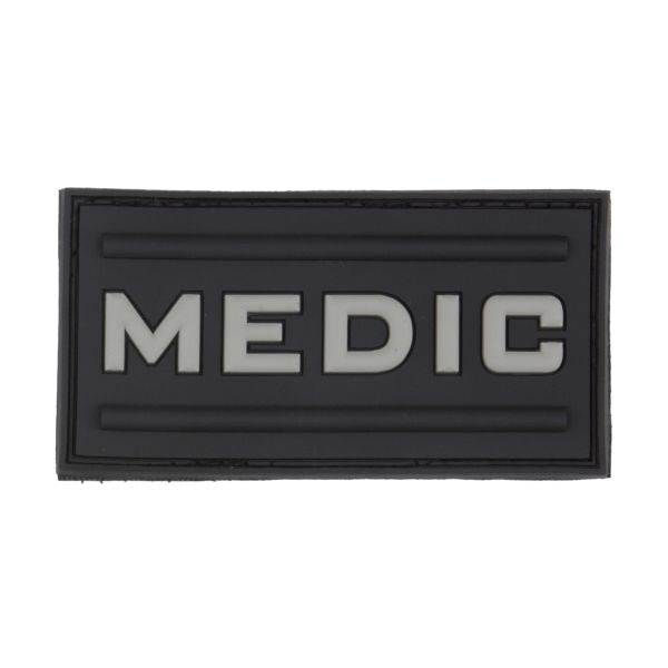 3D-Patch MEDIC swat