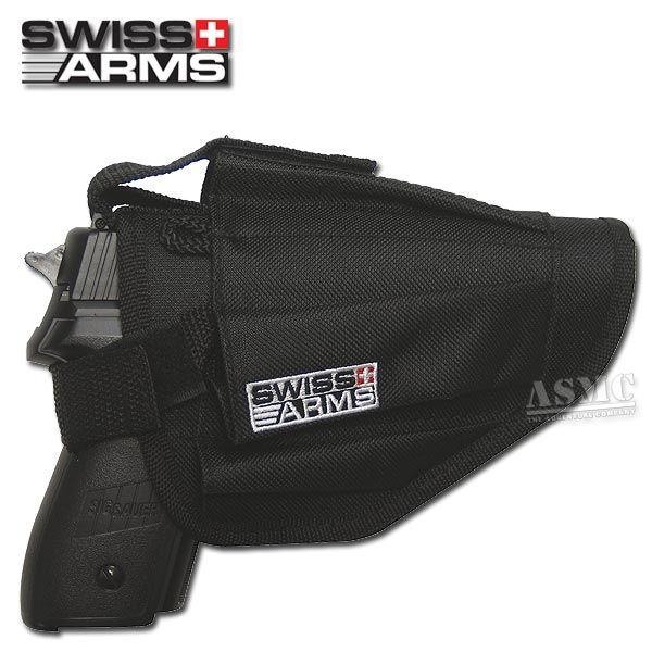 Fondina cintura Swiss Arms