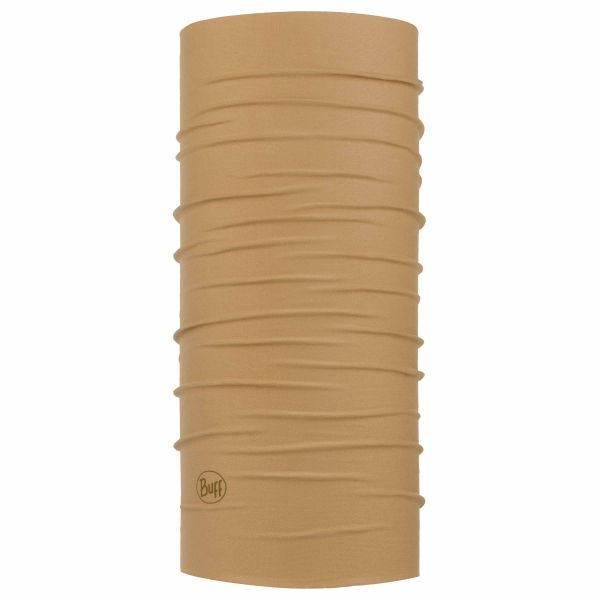 Scaldacollo Coolnet UV Insulated marca Buff solid toffee