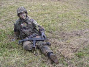 Airsoft in Russia