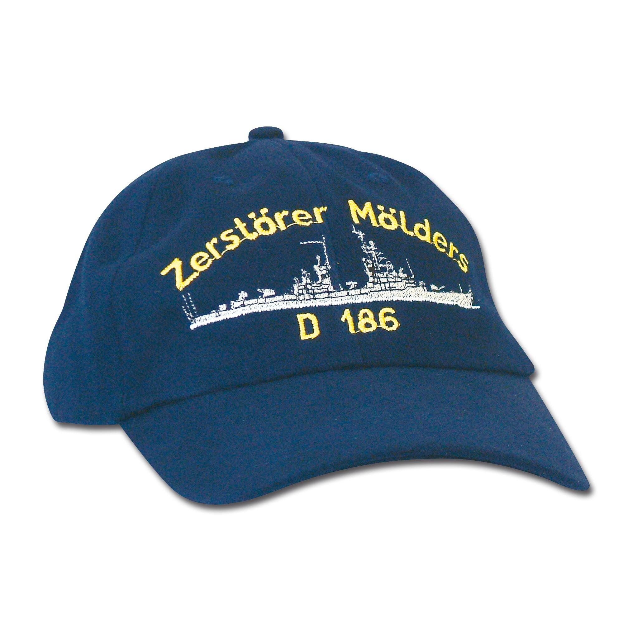 Baseball Cap Mölders