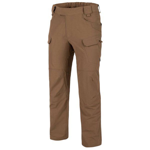 Pantaloni da campo Helikon-Tex OTP mud brown