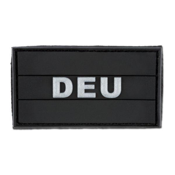 3D-Patch DEU nera
