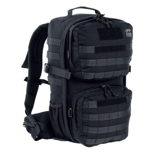 Zaino TT Combat Pack MK II nero