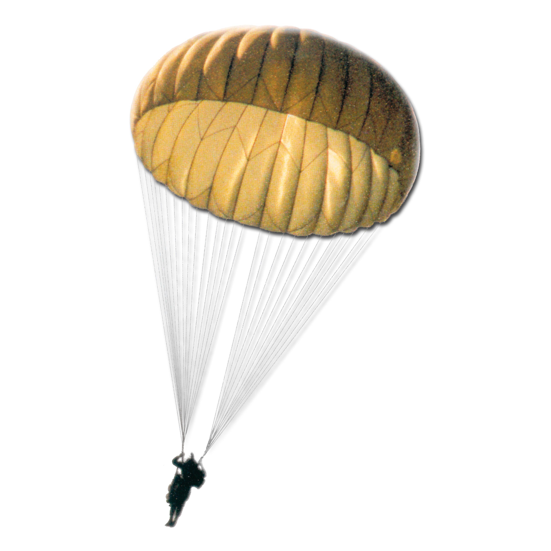 Paracadute oliva usato teli bivacchi tende campeggio asmc avventura sicurezza - Normativa abbigliamento cucina ...