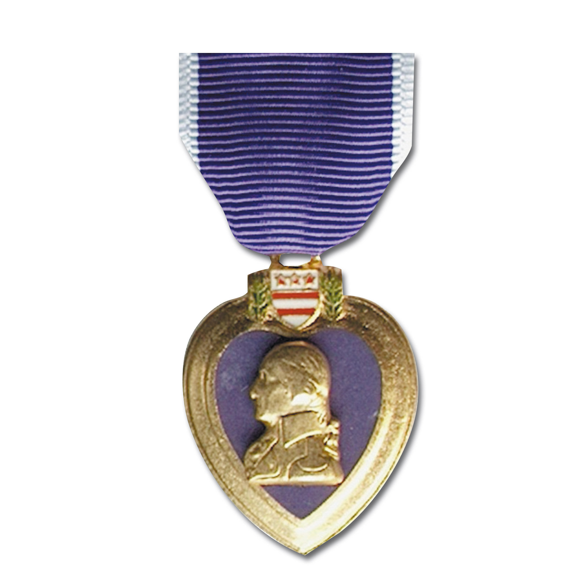 Medaglia Purple Heart