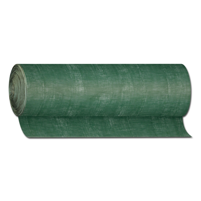 Tessuto Iuta verde (metraggio)