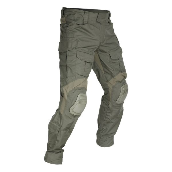Pantaloni militari Crye Precision G3 verde oliva