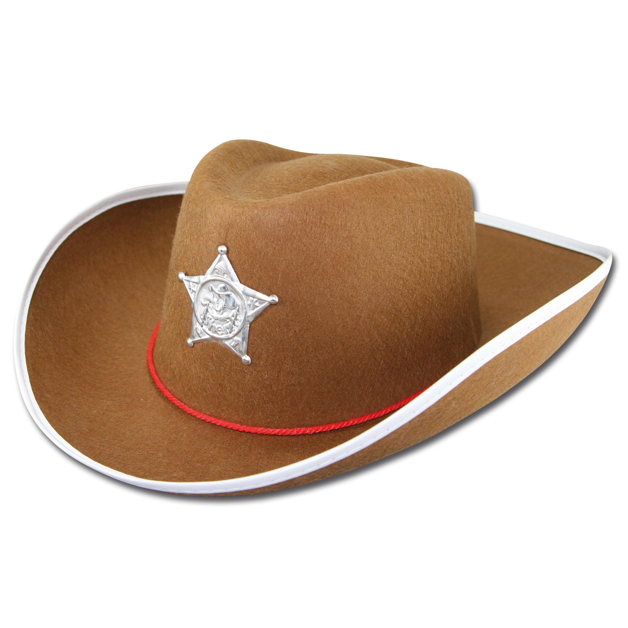 Kids Sheriff hat