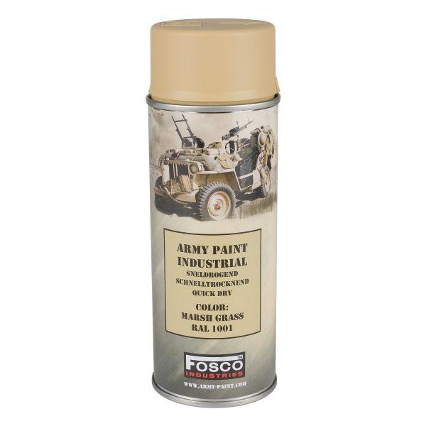 Vernice militare spray Paint 400 ml palude