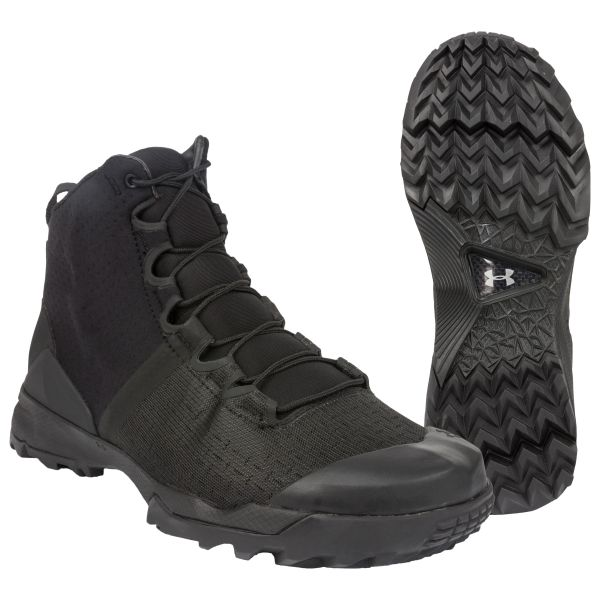 Stivali Under Armour Infil GTX, colore nero