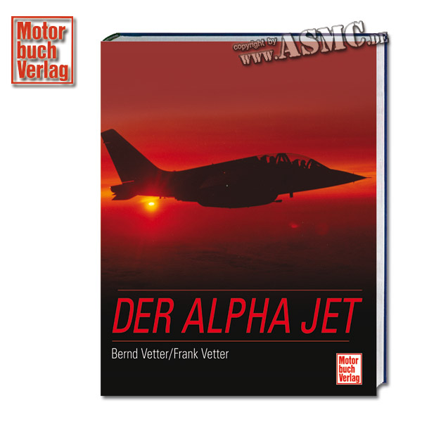 Book Der Alpha Jet