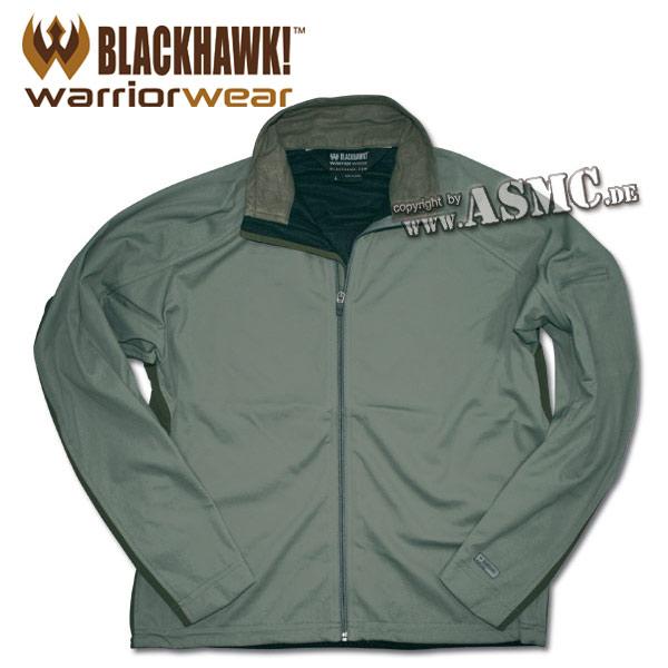 Giacca da training marca Blackhawk Layer 1 foliage
