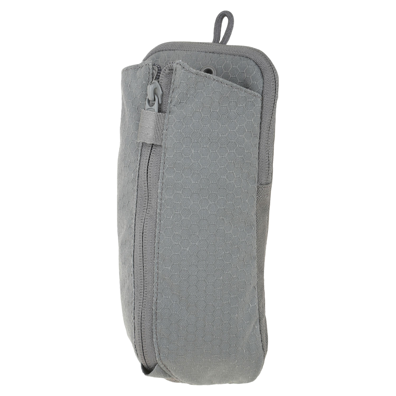 Borsello portabottiglia Expandable Maxpedition grigio