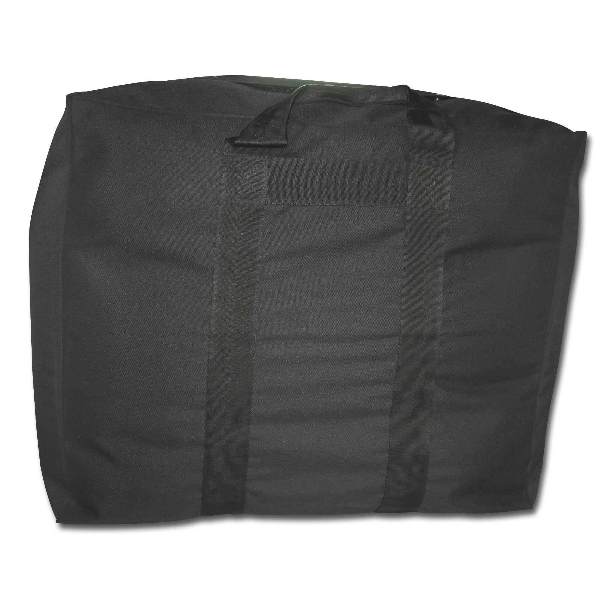 Tasca per kit paracadutista Tru-Spec colore nero