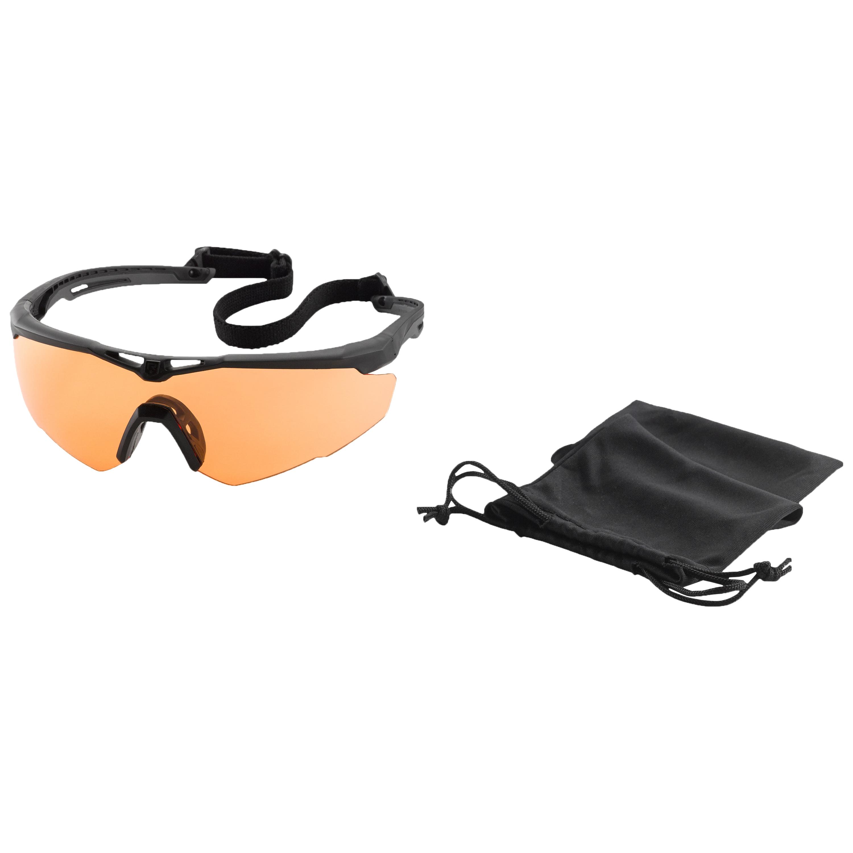 Occhiali Revision, Stingerhawk Basic, lenti arancio