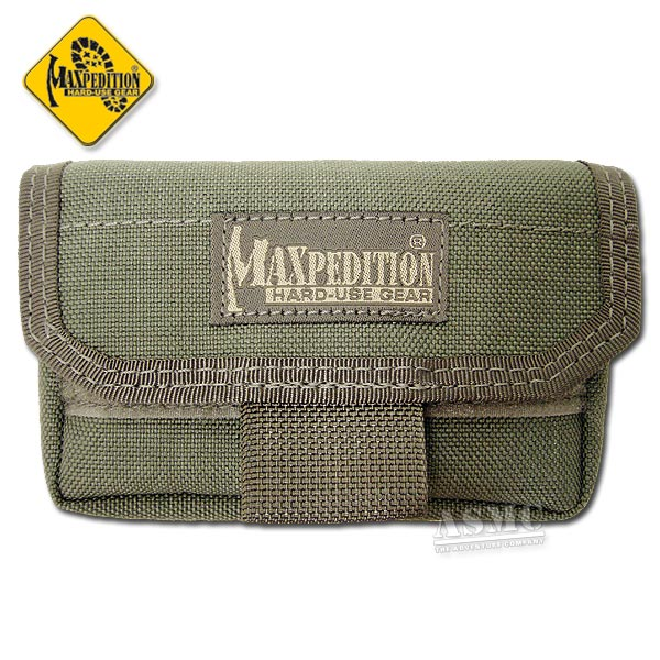 Maxpedition Volta Battery Case foliage