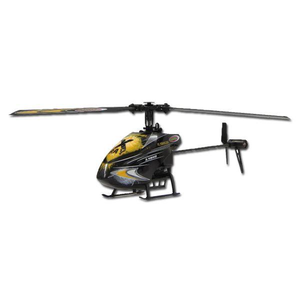 Elicottero telecomandato RC XRay 2.4 GHz