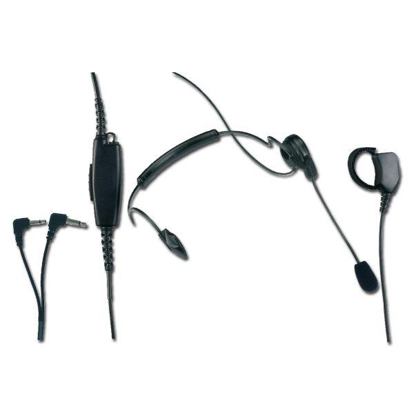 Alan Elettronica Albrecht HS 01 Headset Sport