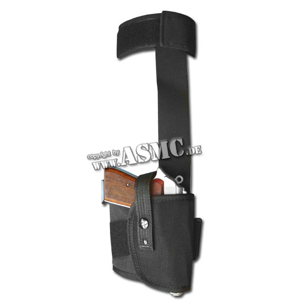 cordura ankle holster