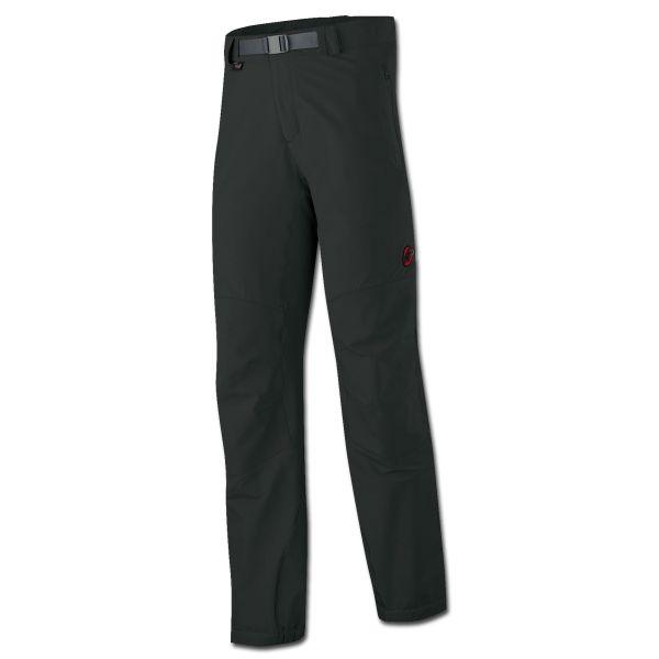 Pantaloni Outdoor Mammut Courmayeur Advanced nere
