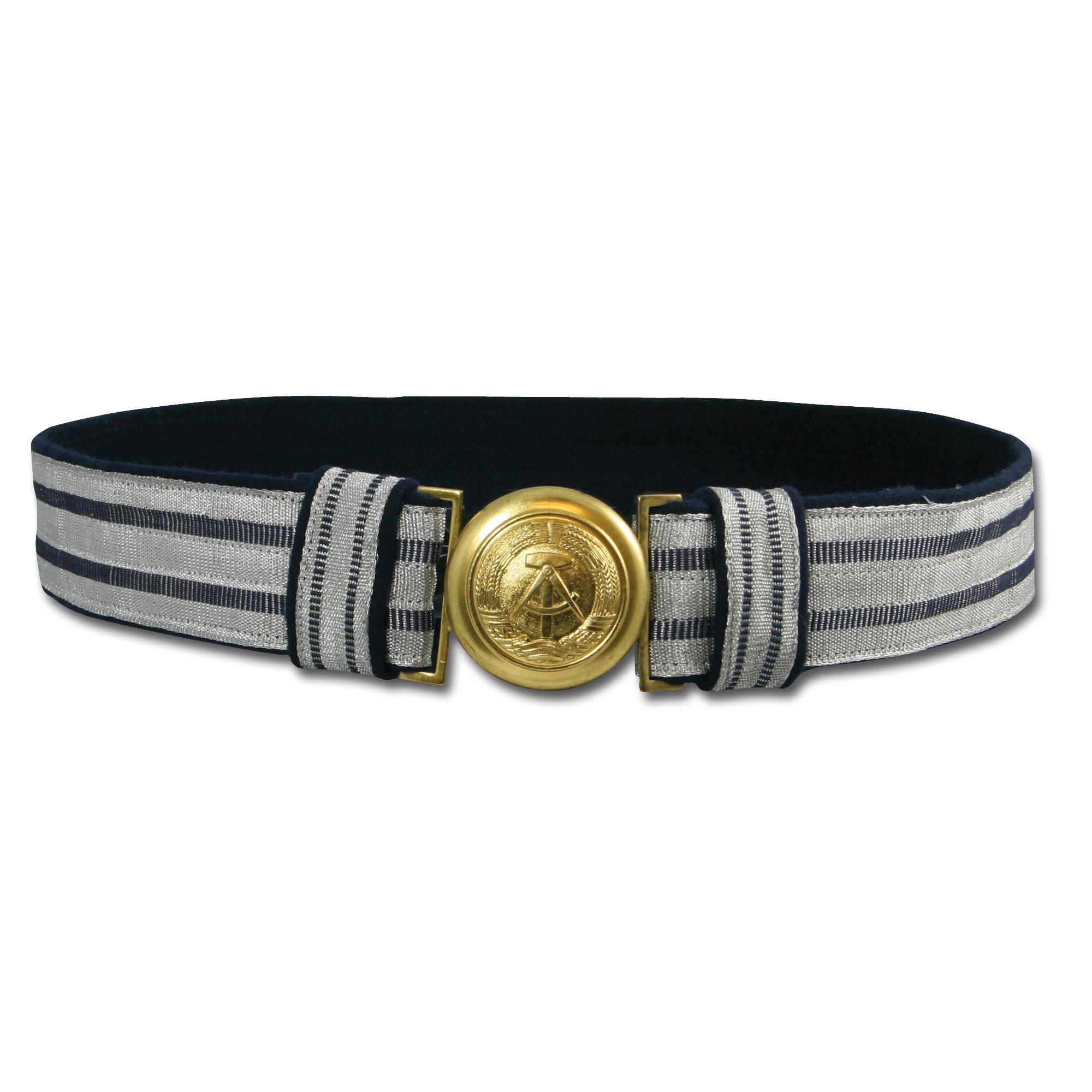 NVA Dress Belt gold