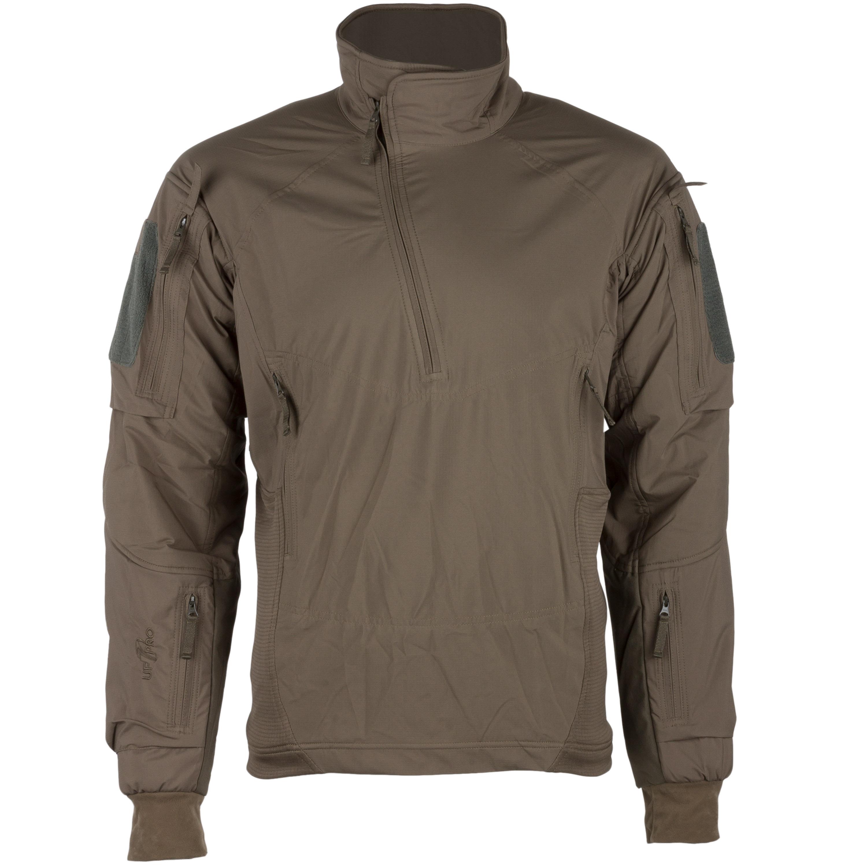 Giacca Winter Combat AcE marca UF Pro grigio pietra oliva